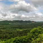 panorama KUTA hill