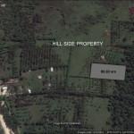 2. GOOGLE MAP HILL SIDE