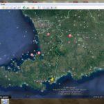 MEANG 2ha plateau google earth 1